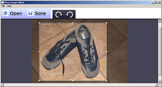 screenshot of EbayEd