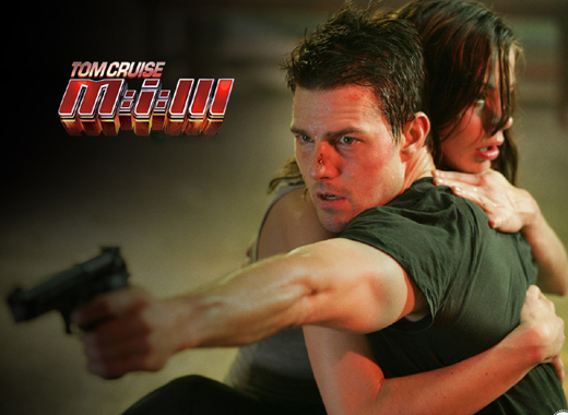 mission impossible 3 image