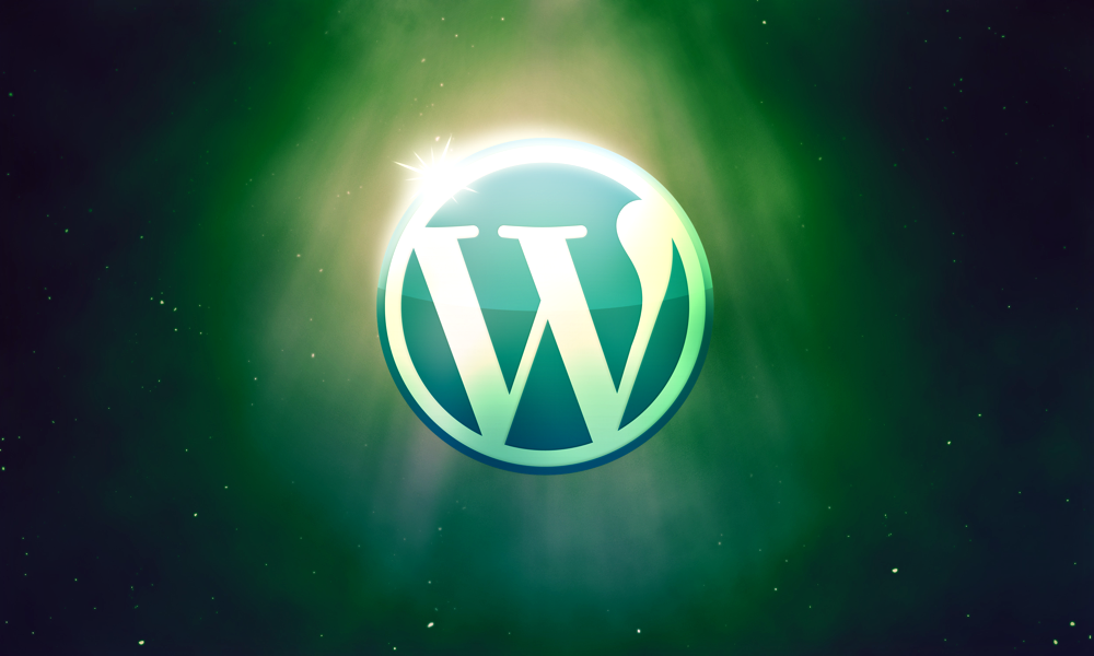 WordPress-Cosmos