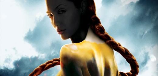 Beowulf - Angelina Jolie