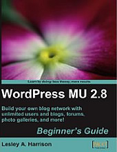 wordpress-mu-book-review
